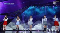 Korea高清MV - 歌谣大战 7月7日+俄罗斯转盘