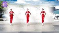 最新冬季减肥操《大众健身》DJ阿采广场舞181 有教学和背面