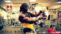 MuscleEvo肌肉美学健身达人