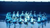 【雏鸟】原创儿童舞蹈 重庆歌舞团艺术学校艺术团演出 凤舞重歌2017少儿春晚 1080P