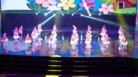 【快乐儿歌】中国儿童舞 凤舞重歌2017少儿春晚