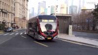 上海公交 巴士三公司 71路 Z5A-0001