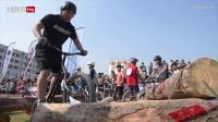2015华南国际两轮车极限运动邀请赛