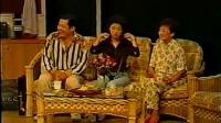 新加坡话剧《男人48》(上)