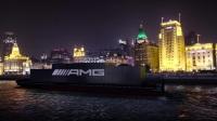 AMG非凡驾驭50年