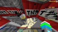 ☏地宝☏ 我的世界 Minecraft Hypixel服务器小游戏 TNT run Ep1