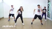 Passion Def  - Zumba 尊巴舞蹈视频教学 减肥健身舞
