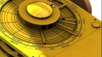 复刻安提基特拉机械装置 第一集  希腊 时钟 火箭