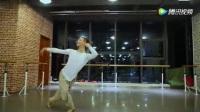 古典舞:半壶纱