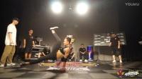 Red Bull BC One China Jun vs HR 浩然-16进8