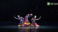 彝族舞:索玛花开