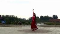 贞贞广场舞《我的九寨》