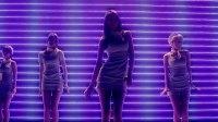 [MV] 韩国女歌手组合AOA  - 단발머리(Short Hair) MV Silhouette Dance Full ver