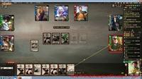 步骘刘备平稳过牌, 两个红南蛮打残贾诩, 张坤解说三国杀