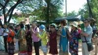 柬埔寨暹粒游记(七):高棉民俗村