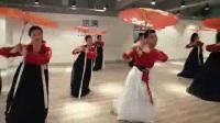 古典舞:江南雨墨