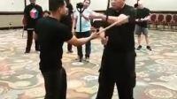 非常实用的短棍技击术-Bobby Taboada宗师