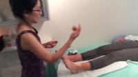韓玉齡-思源譚氏天應穴平衡针法 Ankle Sprain 第一集 足踝扭傷