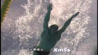 Erik Vendt蝶泳慢镜头
