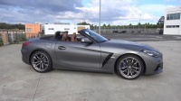 THIS is the New BMW Z4 M40i -FIRST DRIVE