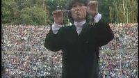 柏林森林音乐会1993年《俄罗斯之夜》小泽征尔 指挥_高清
