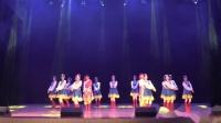 舞蹈:卓玛(广州燕翔艺术团表演)钟村街第四届广场舞决赛