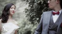 """""""你的笑容""""——YOURSTORY 婚礼电影"""