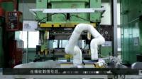 协作机器人冲压加工应用案例_纽禄美卡(Neuromeka)