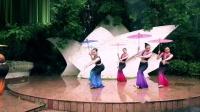 傣族  《伞舞》 视频版权属原作者