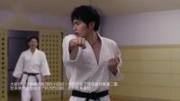 """《泽塔奥特曼》第二集:队长训练遥辉成为真正的奥特战士,这个""""贴脸杀""""有点尴尬"""