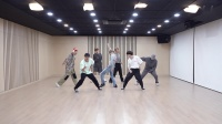 [CHOREOGRAPHY] BTS (防弹少年团) 'Dynamite' Dance Practice