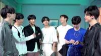 [EPISODE] BTS (防弹少年团) 'BE' Jacket Shooting Sketch
