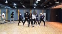 CHUNG HA(金请夏) - 'Bicycle' choreography