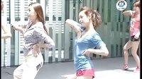 2010年最阳光沙滩宝贝成琅