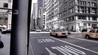 New York City scenery