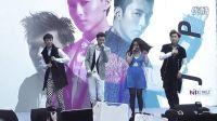 2013.01.19「JPM慶功改版簽唱會」Part1