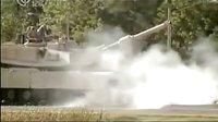 美国M1A2主战坦克解析2