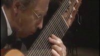 格兰·索舍尔BWV997 Göran Söllscher  サラバンド ハ