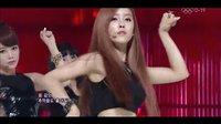 [杨晃]韩国性感美女组合T-ara最新轻歌曼舞  Day by Day