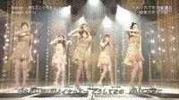 [LIVE现场] Wonder Girls - Nobody (Music Japan 120902)
