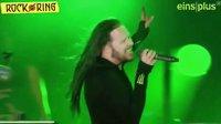 Korn 2013完整 Rock Am Ring 现场