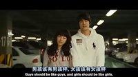 甜蜜谎言(甜蜜的谎言)[韩语中字]朴真熙,赵汉善,李基宇