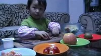 水果沙拉的制作方法