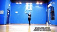 武汉拉丁舞教学伦巴基础套路