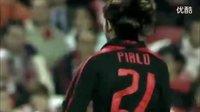 看球听歌!献给意大利中场大师级人物皮尔洛。