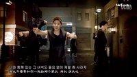110929【JYJ】Get Out  MV珍藏版[双语字幕]
