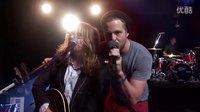 英伦摇滚!OneRepublic AOL Sessions官方完整现场