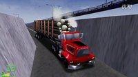 mm2 遊車河 (807) 美國 麥克 Mack Truck (Red)