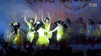 监利原创舞蹈《巴啦啦小魔仙》—玉沙小学五年级 —秦园舞蹈艺术培训原创