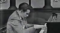 Art of Fugue - contrapunctus 4 - Glenn Gould